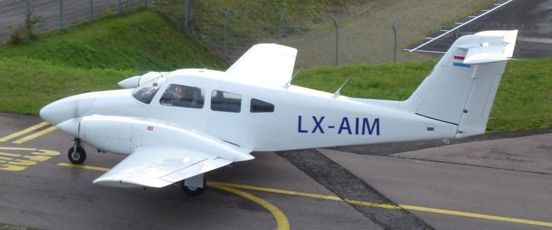 LX-AIM